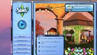 Comment installer une maison | SIMS 3 |