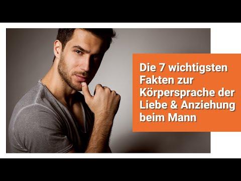 Manner blicke flirten