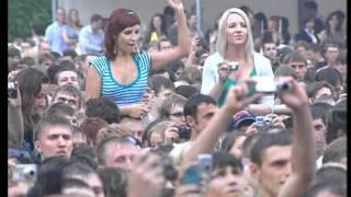 Europa Plus LIVE 2008 Часть 3