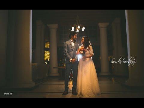 Sreenath Bhasi Reethu Wedding teaser