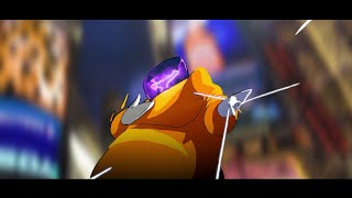 Ganja White Night - Wobble Master [Official Music Video]