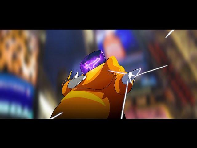 Ganja White Night - Wobble Master [Official Music Video]