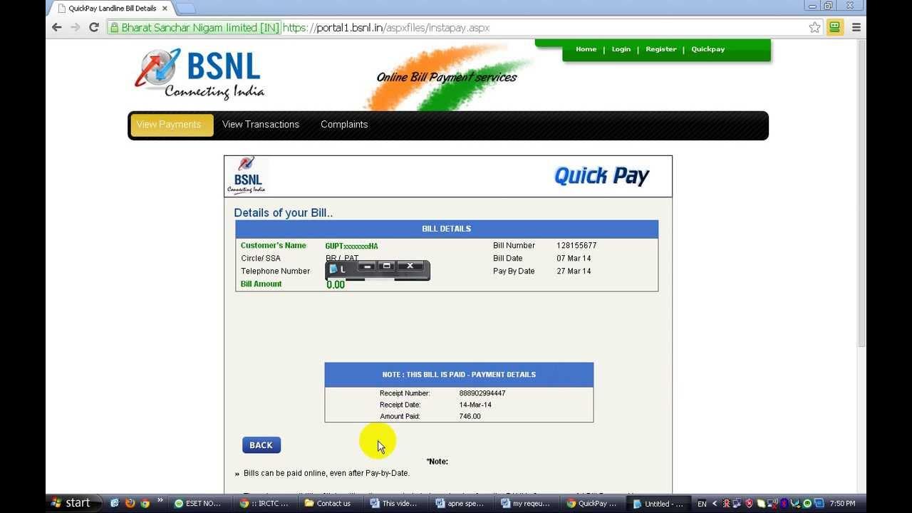 Pay Registration Online Saaq