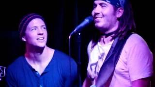 Matt Utterback/Charlie Worsham - KingBilly  - Solos