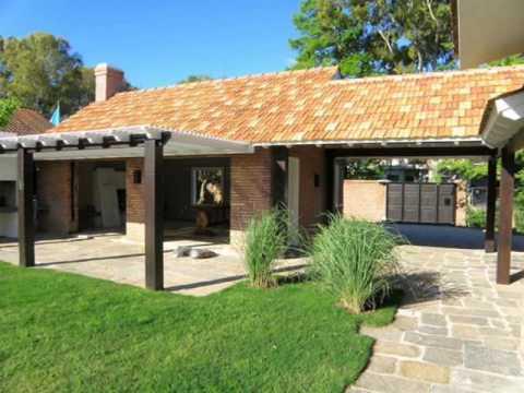 Casa en carrasco montevideo uruguay doovi for Casa minimalista uy