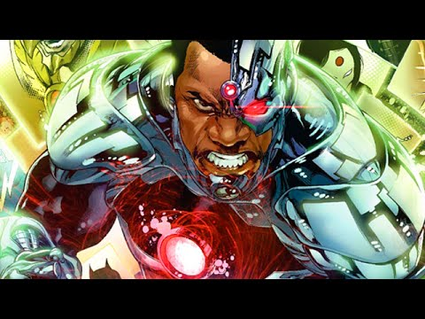 """Injustice: THE HARDEST FUN MISSION! - Injustice """"Cyborg"""" Gameplay STAR Labs Mission"""