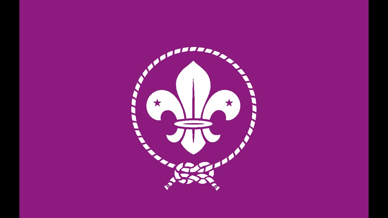 The World Scout Flag  YouTube