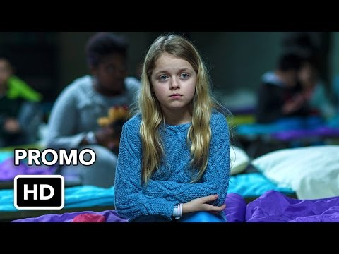 The Whispers 1x11 Promo