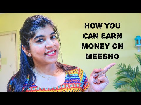 How Meesho Works | How you can run business without having big friend circle | Everything abt Meesho thumbnail