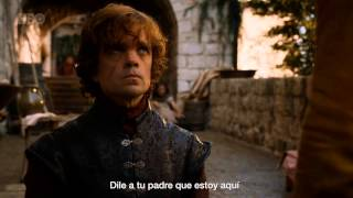 Game of Thrones Temporada 4 | Trailer #1