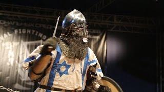 видео Меч и техника владения мечом во время боя