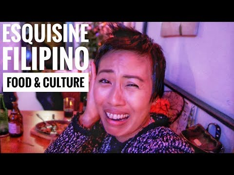 Life in the Netherlands | Esquisine Filipino Food and Culture
