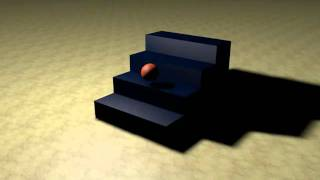 Bouncing Ball - Cinema 4D