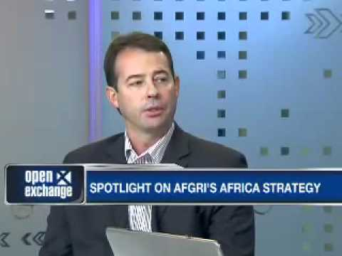 Afgri's Annual Earnings with CEO Chris Venter