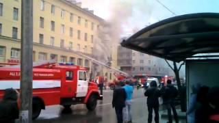 Взрыв в ресторане Харбин (видео №2)(Полная версия http://png-tm.ru/255/972/ An explosion at a restaurant Harbin В петербургском ресторане