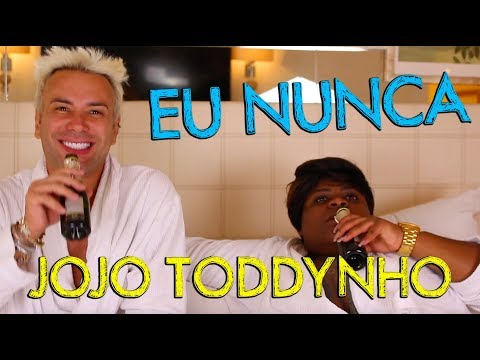 Eu Nunca com Jojo Todynho   #HotelMazzafera