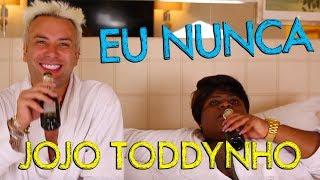 Eu Nunca com Jojo Todynho | #HotelMazzafera