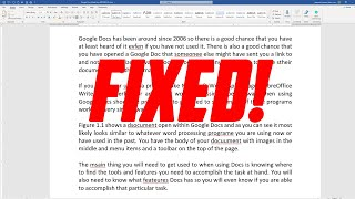 Microsoft Word Spelling and Grammar Checker Doesn't Show Mistakes (Fix)
