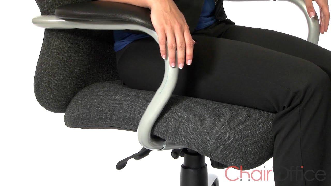 Titan Heavy Duty Operator Chair From Chair fice