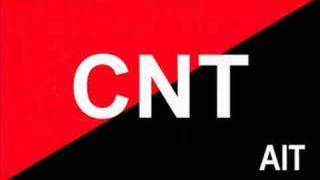 A las barricadas-Himno de la CNT (Ana Belen y Victor Manuel)