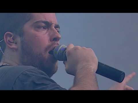 Callejeros - Una Nueva Noche Fria (Vivo) - Mezclado y Masterizado 2017