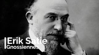 Erik Satie - Gnossiennes 1-6 Resimi