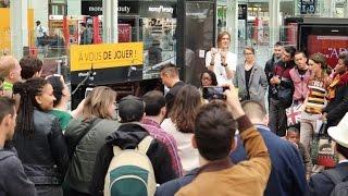 Concert piano à Paris - Fans de Mylène Farmer