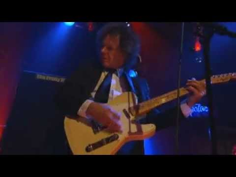 The Pretty Things - En directo Rockpalast 30-10-2007