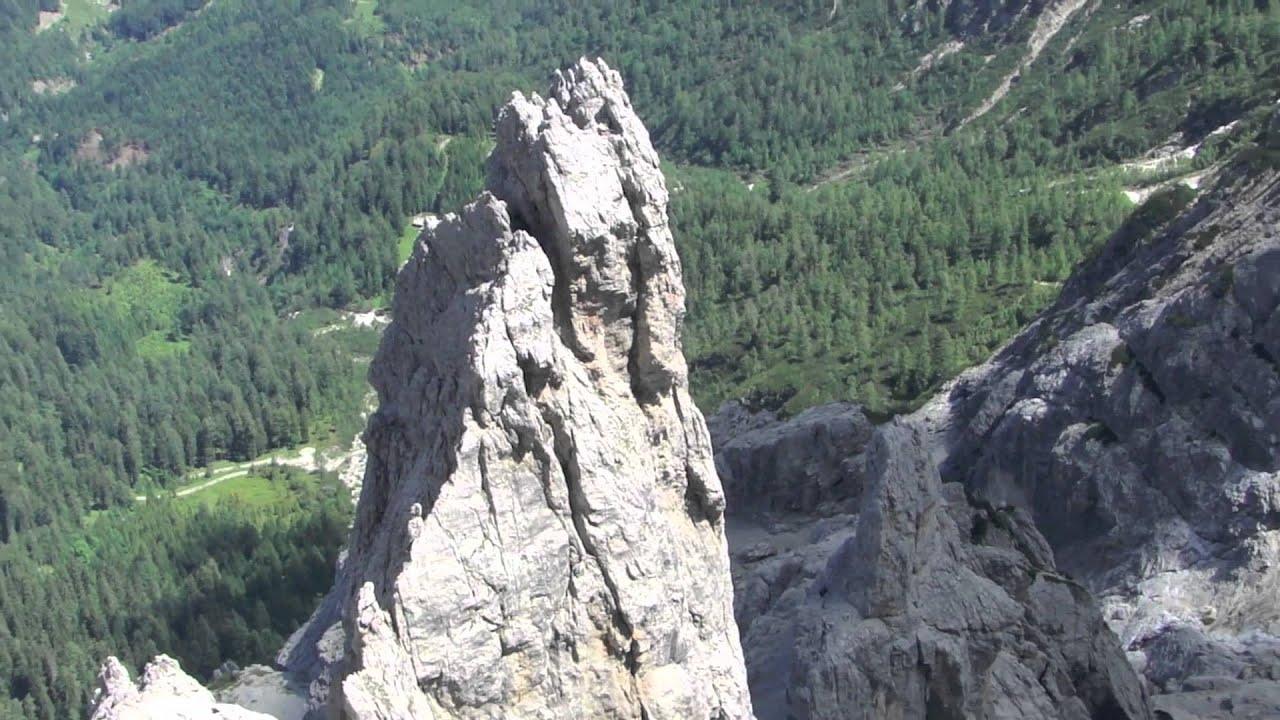 Klettersteig Lienz : Panorama klettersteig mov youtube