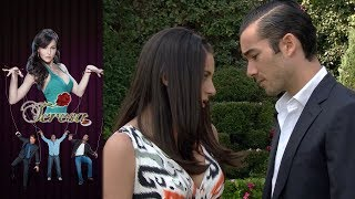 Aurora rechaza el amor de Mariano | Teresa - Televisa
