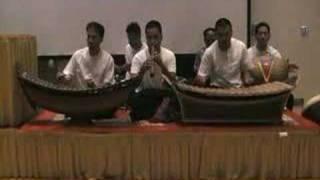 Khmer Classical Music
