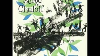 Serge Chaloff Octet - A Salute to Tiny