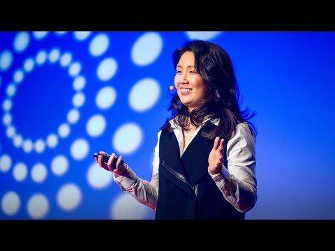 How to make a profit while making a difference | Audrey Choi
