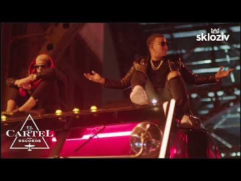Vuelve   Daddy Yankee  Bad Bunny Video Oficial