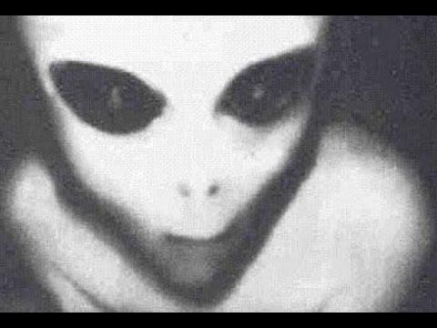 Серые пришельцы или приведения реально страшные кадры 2013 года