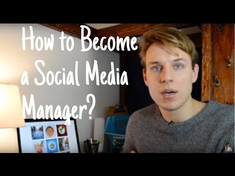 How to Become a Digital Media Manager as a College Student? - 40K Yearly Salary