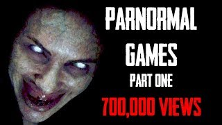 [हिन्दी] Top 5 Paranormal Ghost Games In Hindi | Horror Games Hindi | Dark Hours Stories [Part 1]