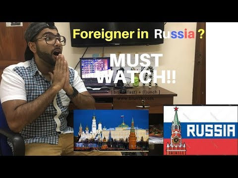 Foreigner in (or moving to)  Russia ? Watch this...