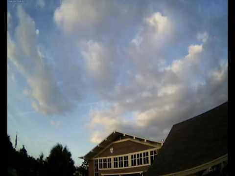 Cloud Camera 2016-10-27: Jacksonville Country Day School