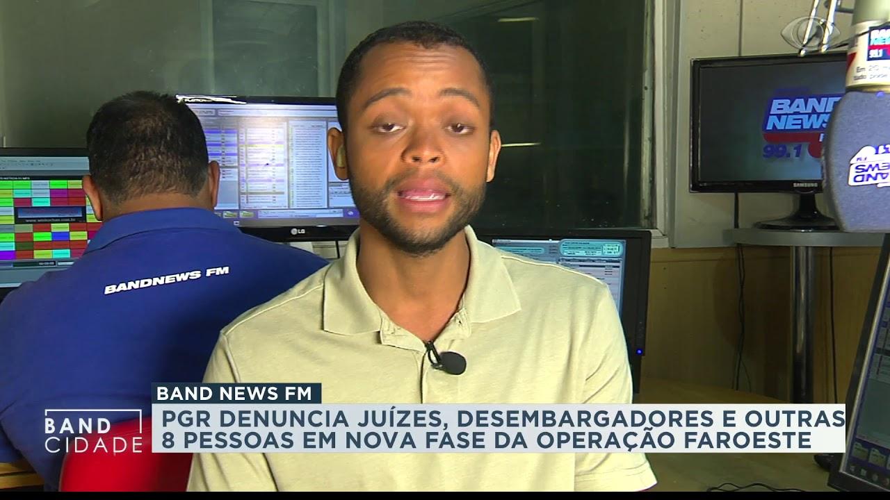 Band Cidade - As notícias da BandNews FM