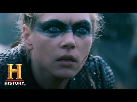 Vikings: Who Will Rise? Teaser Trailer | Season 5 Premieres Nov. 29 | History