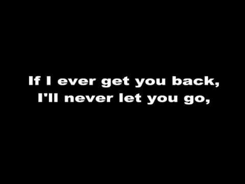 Get You Back Lyrics Video - scratch vocals, You Tube Audio Library Music