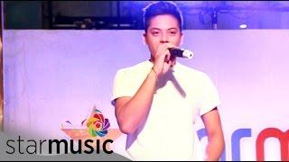 Daniel Padilla - Live at Starmall Alabang
