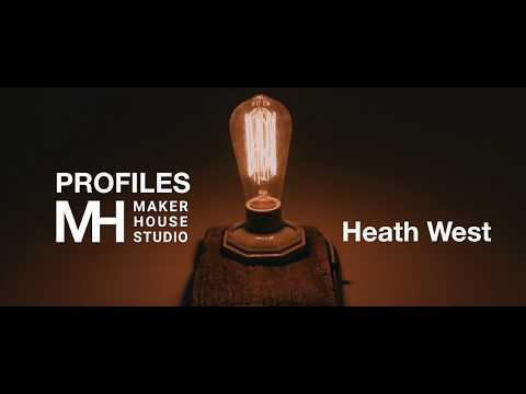 MH Profiles: Interview with Heath West