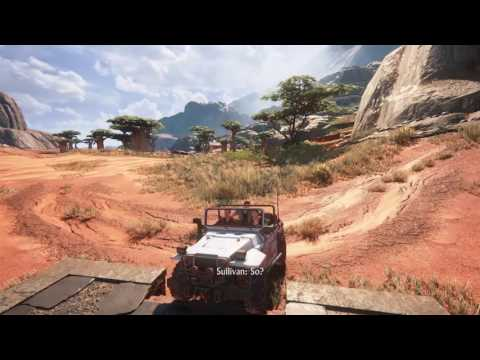 Uncharted 4 A Thiefs End Part 3   Madagascar Continued!