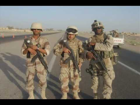 2nd Battalion, 2nd Marines Deployment Video _ Iraq 2005 ~ 2006