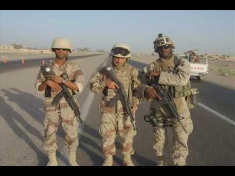 2nd Battalion, 2nd Marines Deployment Video _ Iraq 2005 ~ 2006