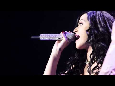 The Rolling Stones & Katy Perry  Beast Of Burden - Live SHOW 2013