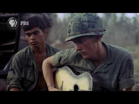 "Filmmaker Lynn Novick talks about footage to make ""The Vietnam War"""