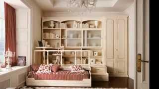 Детская комната в стиле прованс(Детская комната в стиле прованс - это уют, тепло, семейные традиции и необыкновенный аромат юга Франции...., 2015-02-19T22:58:45.000Z)